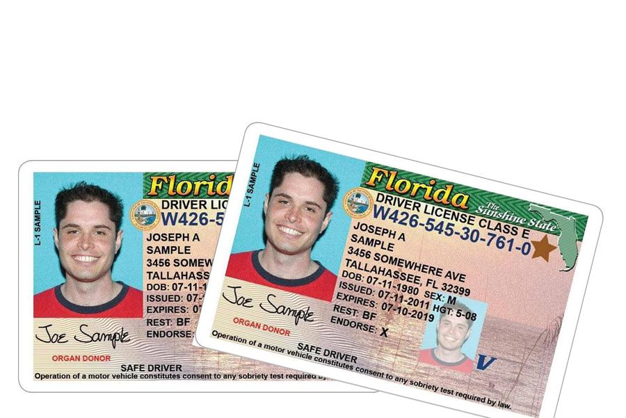 How do i change address on my florida driver 39 s license for Fl dept of motor vehicles license check